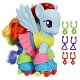 My Little Pony A8210 Пони с аксессуарами 15 см, в ассортименте
