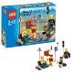 Lego City 8401 Лего Город Коллекция минифигур Город LEGO