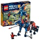Lego Nexo Knights 70312 ���� ����� ���� � ��� ������������ ����