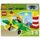 Лего Дупло 10808 Маленький самолёт