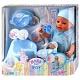 Zapf Creation Baby born� 807-866 ���� ���� �����-������� 43 �� � ����������� ������� (���.)