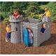 Little Tikes 172083 Литл Тайкс Игровой домик  Замок