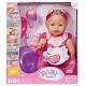 Кукла Zapf Creation Baby born 820-438 Кукла Принцесса Интерактивная, 43 см