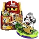 Lego Ninjago 2174 Лего Ниндзяго Кранча