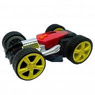 Hot Wheels HW90576 Машинка Хот вилс на батарейках свет+звук, электромеханическая 20 см