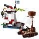 Lego Pirates 70410 Лего Пираты Солдатская застава