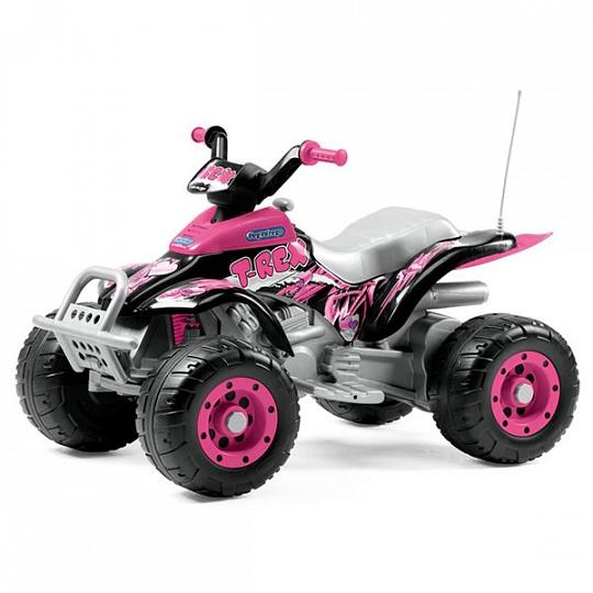 Детский электромобиль Peg-Perego OR0073 Corral T-Rex