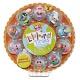 Lalaloopsy Tinies 529514 Лалалупси Малютки в ассортименте, упаковка из 10 шт