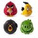 Angry Birds 90503 Энгри Бердс Сердитая птичка-шарик в ассортименте