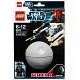 Lego Star Wars 9676 Лего Звездные войны Перехватчик TIE и Звезда Смерти