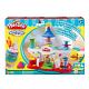 Play-Doh 36814H Игровой набор Потрясающая Фабрика Сладостей