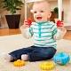 Детская развивающая игрушка Little Tikes 637346 Литл Тайкс Пирамидка-Хохотушка