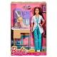 """Barbie DKJ12 Барби Игровой набор """"Детский врач"""""""