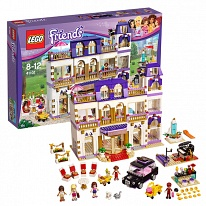 Lego Friends 41101 ���� �������� ����� ����� � �������� ����
