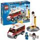 Lego City 3366 Лего Город Пусковая платформа