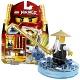 Lego Ninjago 2255 Лего Ниндзяго Сенсей Ву