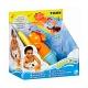 TOMY BathToys T72032 Томи Игрушки для ванны Бобер-серфингист