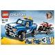 Конструктор Lego Creator 5893 Мощный внедорожник