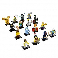 Lego Minifigures 71011 ����  ����������� LEGO�, ����� 15