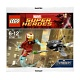 Lego Super Heroes 30167 Супер Герои Железный человек против дрона