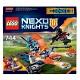 Lego Nexo Knights 70310 Лего Нексо Королевский боевой бластер