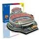 NANOSTAD 34120202 Наноштад 3D пазл стадион клуба Барселона (Испания)