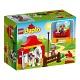 Конструктор Lego Duplo 10568 Лего Дупло Рыцарский турнир