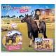 Moxie 509820 Мокси Монэ с лошадкой