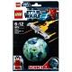 Lego Star Wars 9674 Лего Звездные войны Истребитель Набу и планета Набу