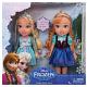 Игровой набор Disney Princess 310240 Принцессы Дисней 2 куклы Холодное Сердце малышки 26 см