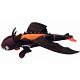 Мягкая игрушка Dragons 66592 Дрэгонс Беззубик плюшевый, запускается и летит
