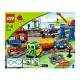 Lego Duplo 5609 Большой набор Поезд