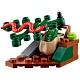 Lego City 60065 Лего Город Патрульный вездеход