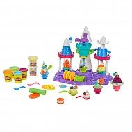 """PLAY-DOH B5523 Игровой набор """"Замок мороженого"""""""