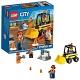 Lego City 60072 ���� ����� ������������ ������� ��� ����������