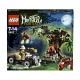 Lego Monster Fighters 9463 Лего Победители монстров Оборотень