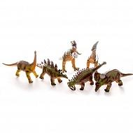 Megasaurs SV3446 Мегазавры Фигурка мягкого динозавра 28-35 см, в ассортименте