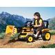Детский автомобиль Peg-Perego D0552 Excavator