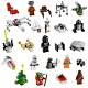 Lego Star Wars 7958 Лего Звездные войны Новогодний календарь