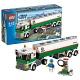 Lego City 3180 Лего Город Автоцистерна