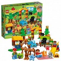 Lego Duplo 10584 ���� ����� ������ ����������