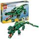 Конструктор Лего Криэйтор 5868 Свирепые чудовища
