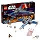 Lego Star Wars 75149 Лего Звездные Войны Истребитель Сопротивления типа Икс