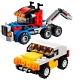 Конструктор Lego Creator 31033 Лего Криэйтор Автотранспортер