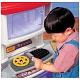 Little Tikes 4111L2 Литл Тайкс Кухня, звуковые и световые эффекты