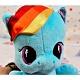 My Little Pony B1652 Май Литл Пони Игрушка мягкая пони-ночник