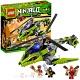 Lego Ninjago 9443 ���� �������� ������� �������