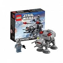 Lego Star Wars 75075 ���� �������� ����� �������� ����� AT-AT