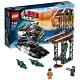 Конструктор Lego Movie 70802 Преследование злого копа