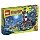 Lego Scooby-Doo 75903 Лего Скуби-Ду Маяк с привидениями